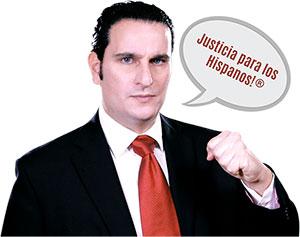 Attorney Javier Marcos