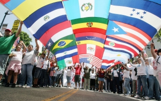 hispanic immigrant