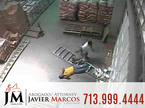 slip and fall attorney Javier Marcos