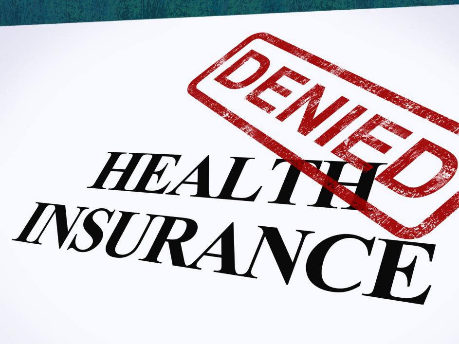 Insurance claim is denied | Attorney Javier Marcos 713.999.4444