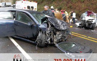 Personal injury case | Attorney Javier Marcos | 713.999.4444
