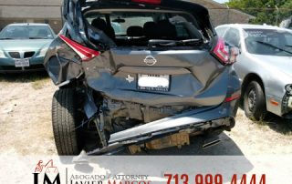 Car crash   Attorney Javier Marcos   713.999.4444