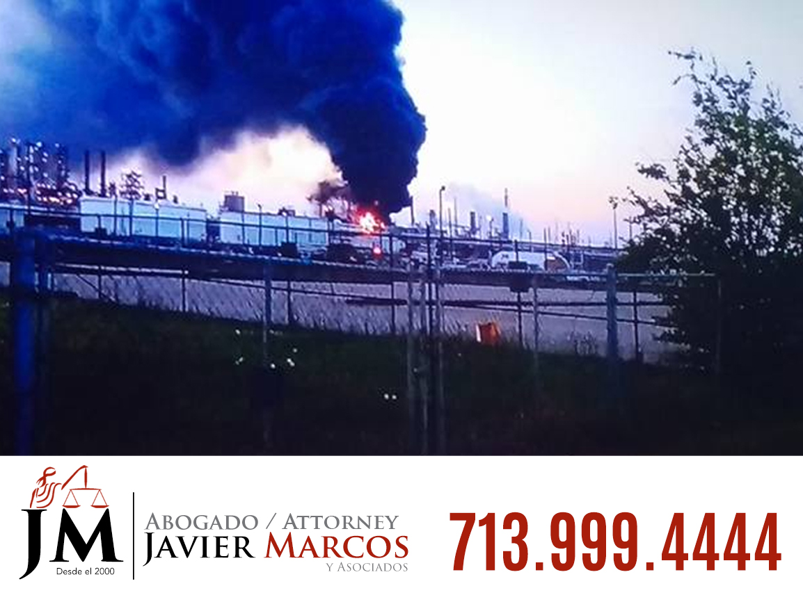 Chemical exposure attorney   Attorney Javier Marcos   713.999.4444
