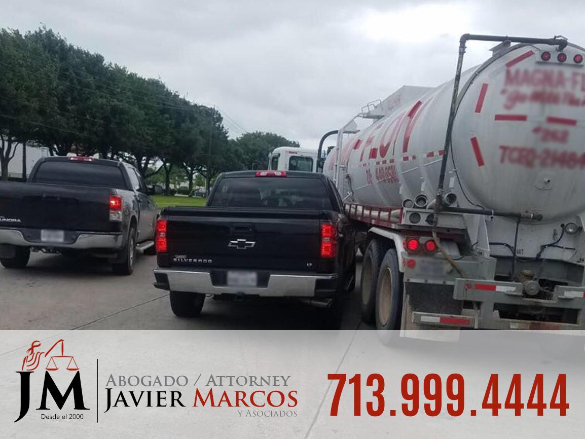 Truck accident attorney   Attorney Javier Marcos   713.999.4444