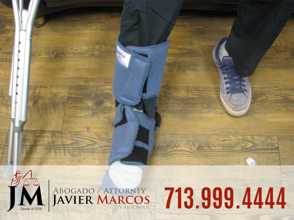 Work accident attorney   Attorney Javier Marcos   713.999.4444