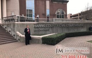 Auto Accident Lawyer   Attorney Javier Marcos   713.999.4444
