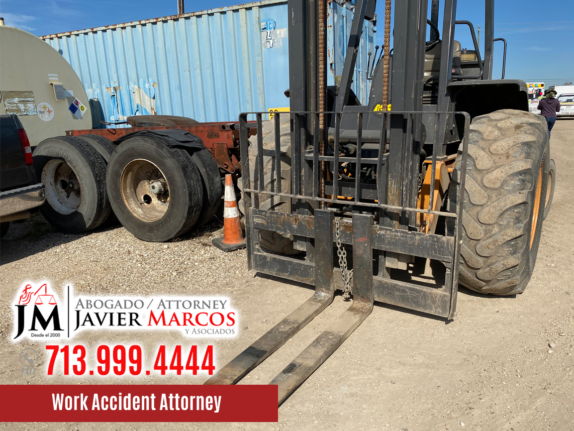 Workers Compensation Lawyer
