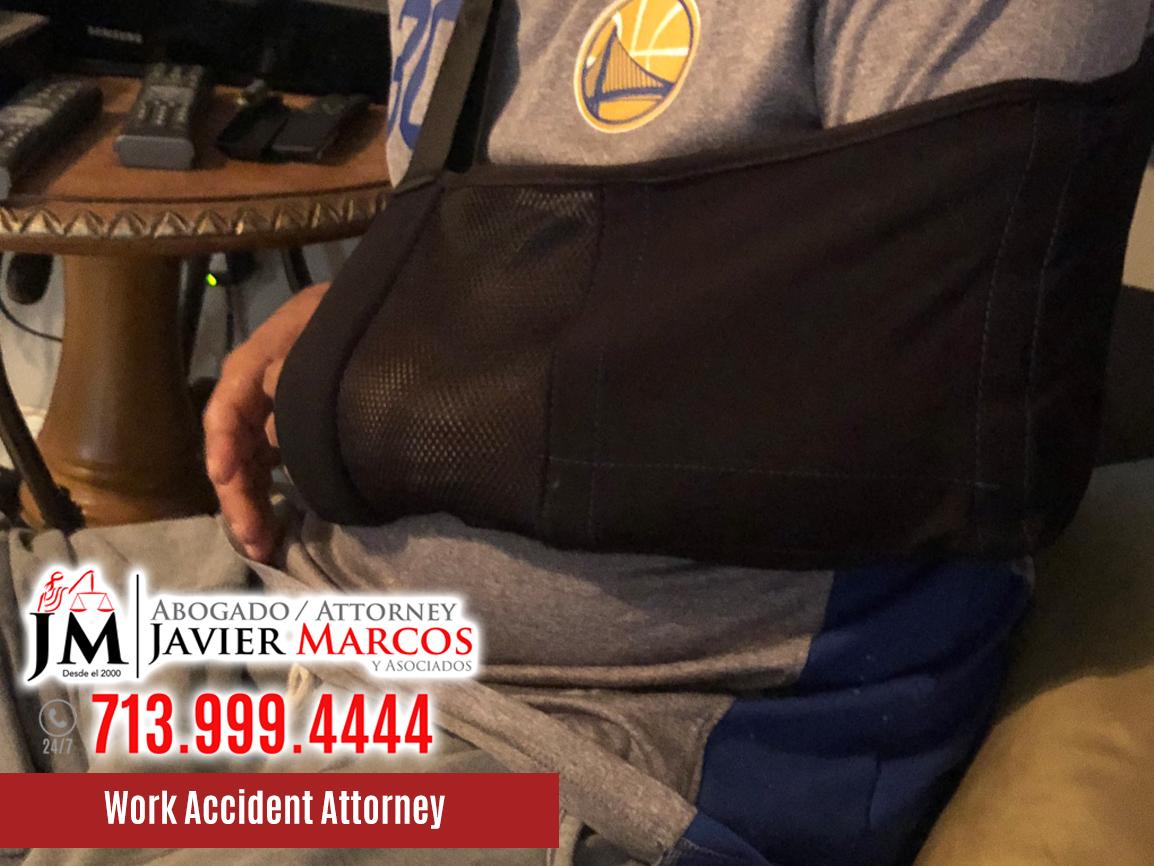 Work Accident Attorney
