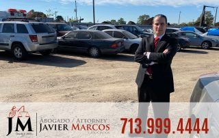 Accident Lawyer Houston | Attorney Javier Marcos | 713.999.4444