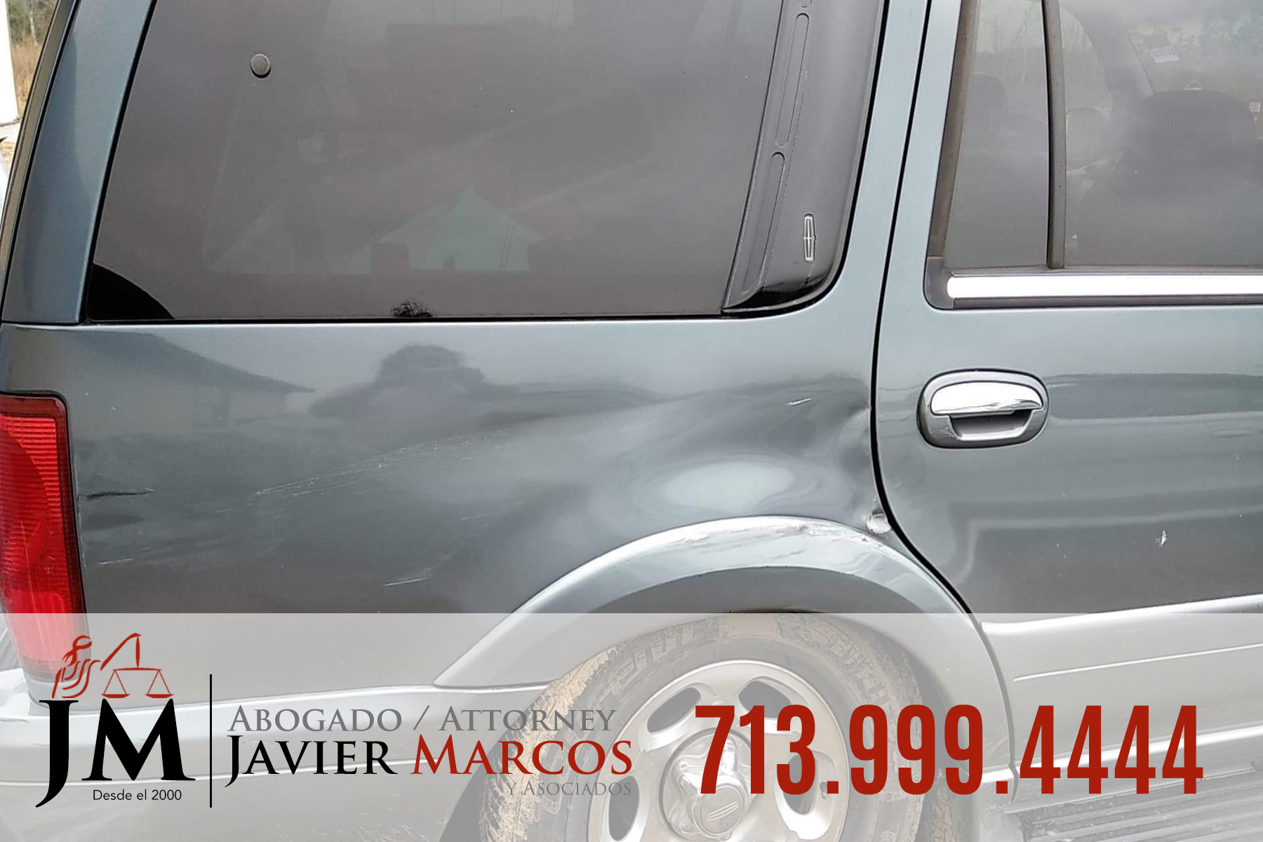 Car Driver Rights and Responsibilities | Attorney Javier Marcos | 713.999.4444