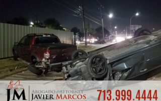 Experienced Accident Attorney | Attorney Javier Marcos | 713.999.4444