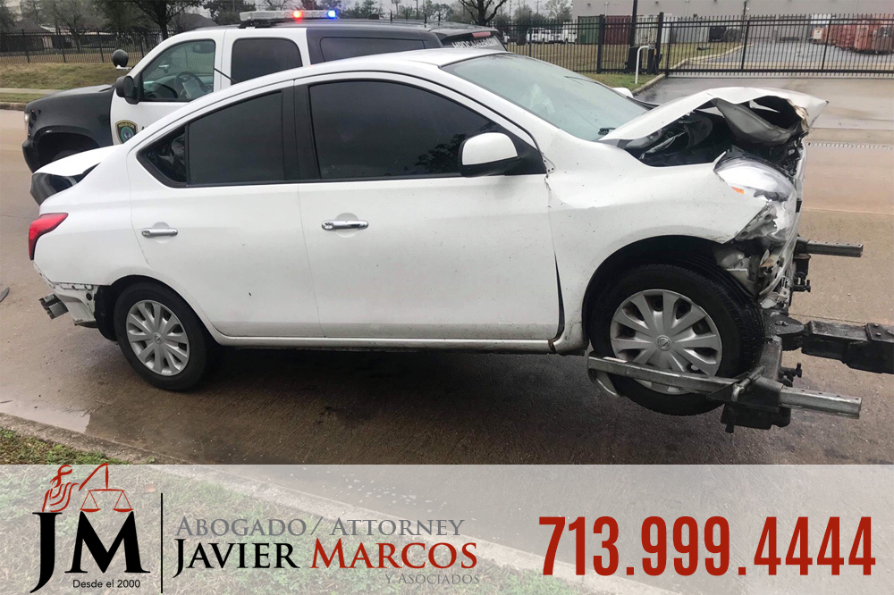 Sue Uber after a Accident | Attorney Javier Marcos | 713.999.4444