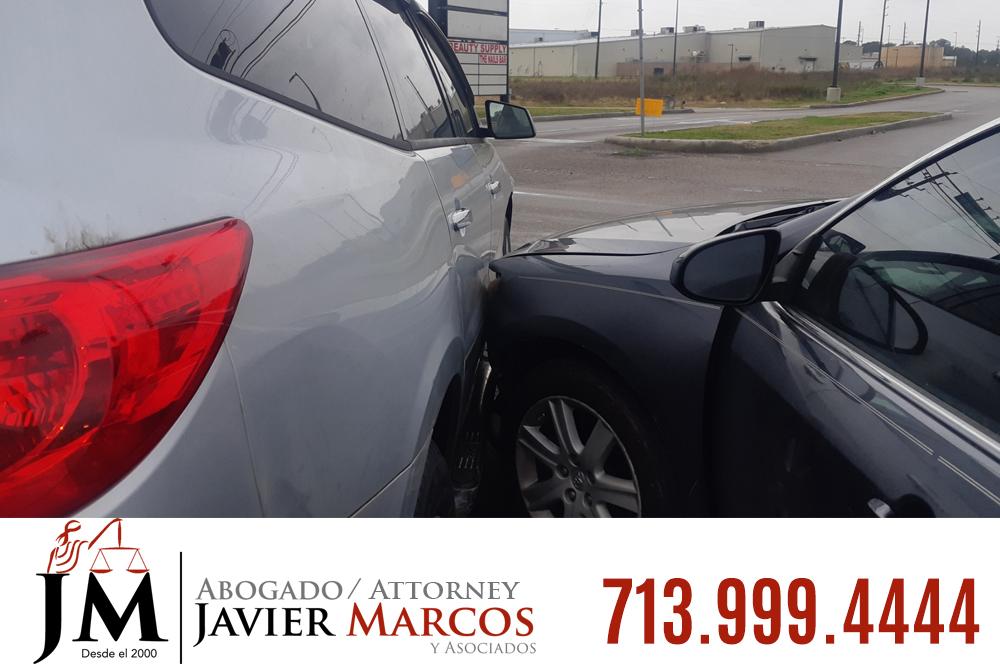 Uber and Lyft Attorney   Attorney Javier Marcos   713.999.4444