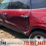 How to take precautions on a Uber Accident | Attorney Javier Marcos