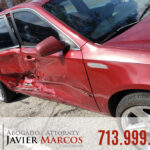 Steps after a Car Accident   Attorney Javier Marcos