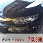 The Basics of Car Accidents in Houston | Attorney Javier Marcos
