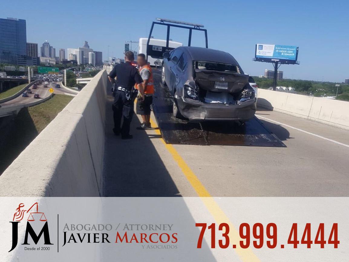 Amazon Accident Attorney | Attorney Javier Marcos | 713.999.4444