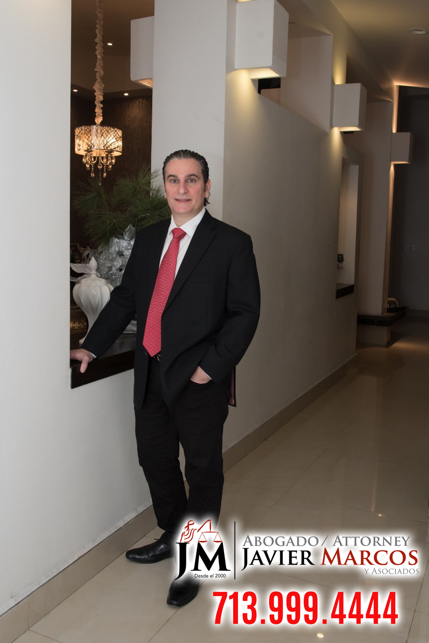 Personal Injury Lawyer   Attorney Javier Marcos   713.999.4444