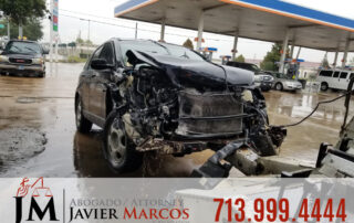Uber or Lyft Accident | Attorney Javier Marcos | 713.999.4444