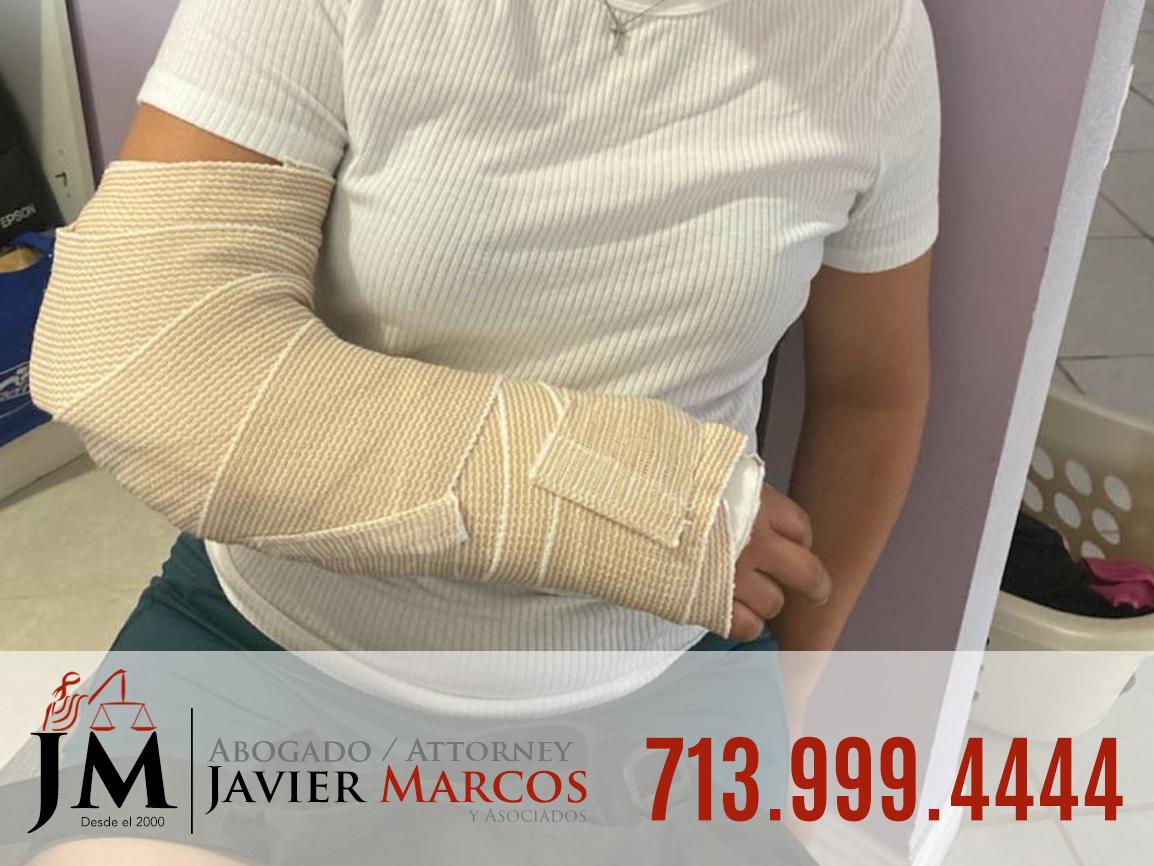 Burn Injury Attorney   Attorney Javier Marcos   713.999.4444
