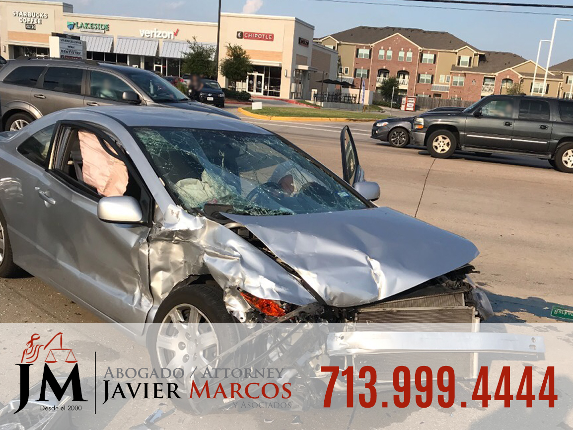 Uber Eats Accident Attorney | Attorney Javier Marcos | 713.999.4444
