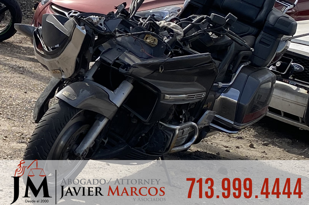 Motorcycle Laws | Attorney Javier Marcos | 713.999.4444