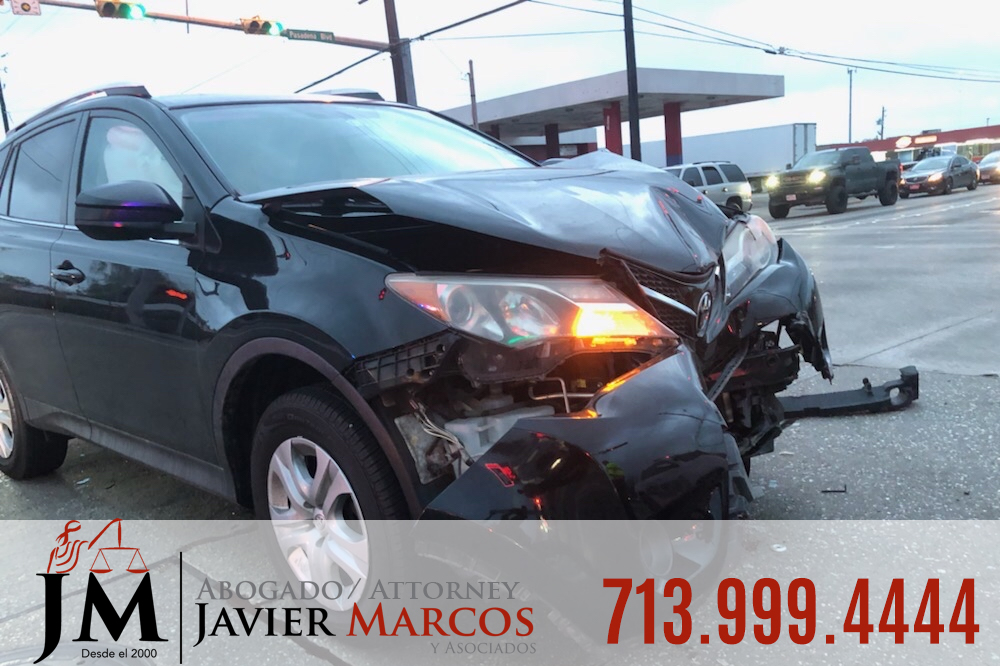 Food delivery accidents   Attorney Javier Marcos   713.999.4444