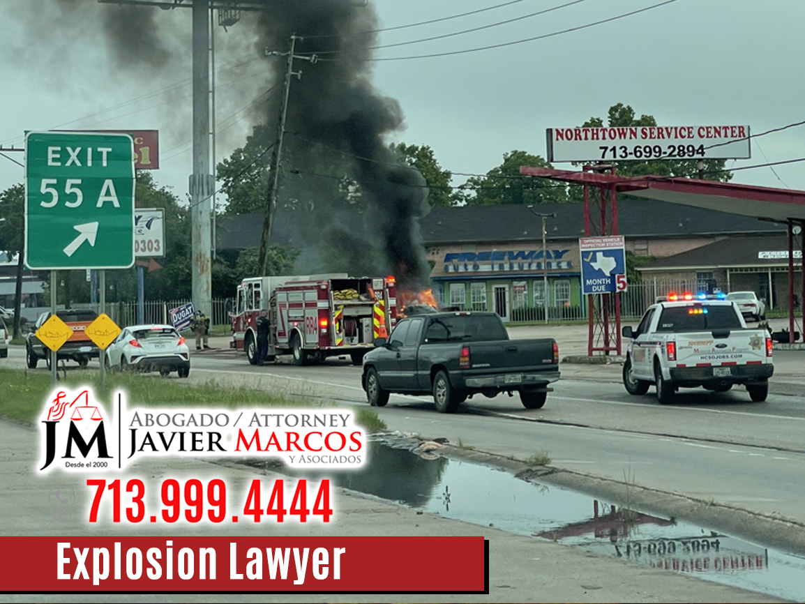 Car Accident Lawyer   Attorney Javier Marcos   713.999.4444