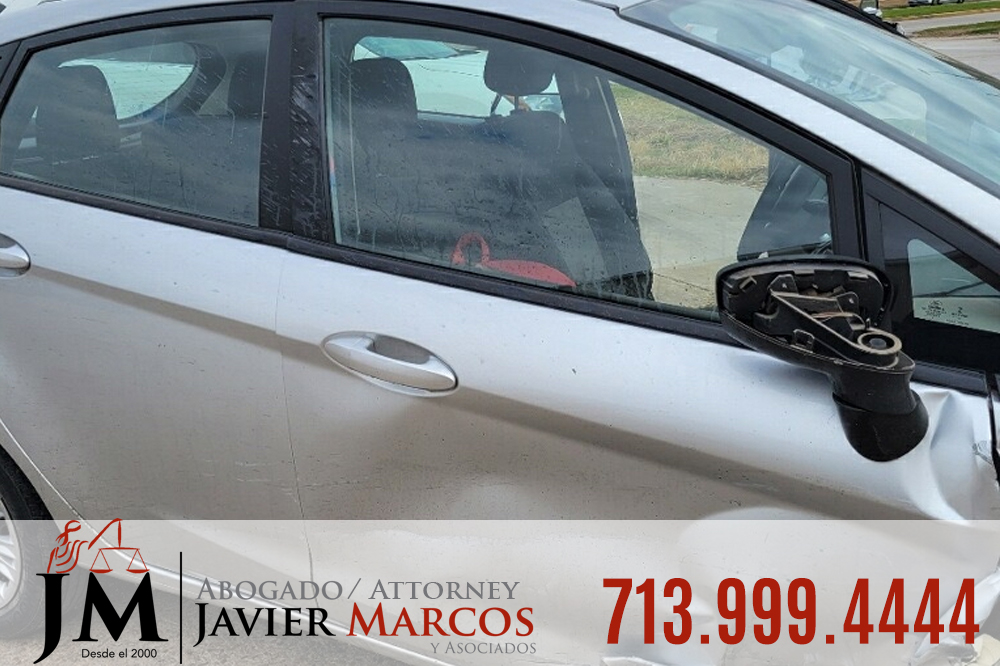 Delivering Food Accident   Attorney Javier Marcos   713.999.4444