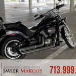 Steps after a Motorcycle Accident   Attorney Javier Marcos